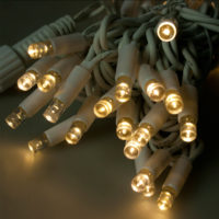 CURTAIN LIGHT 150LT 2.5M X 0.6M 3000K IP20 GTL045