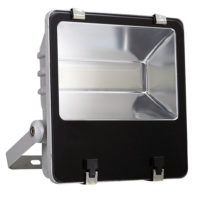 FLOODLIGHT LED 100W IP65 4000K SILVER GTL413