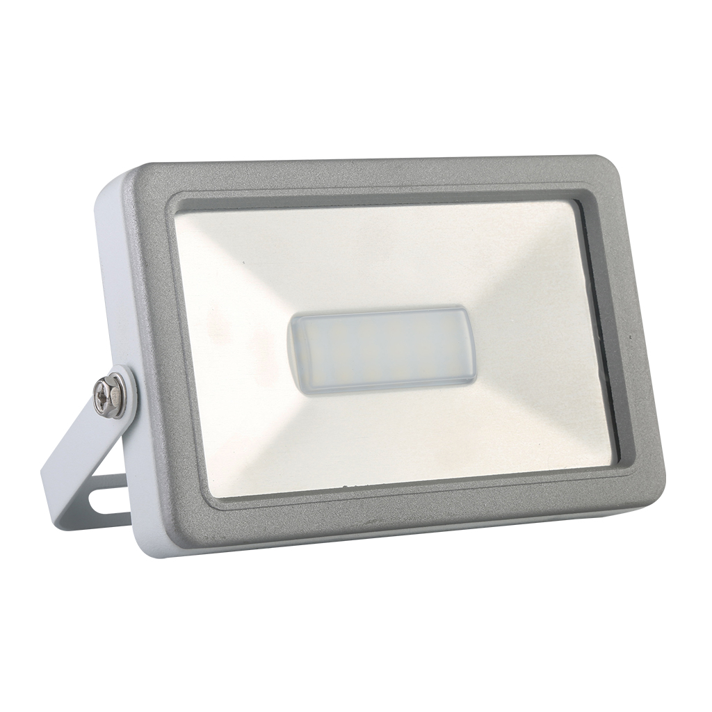FLOODLIGHT 10W 4000K SILVER GTL433