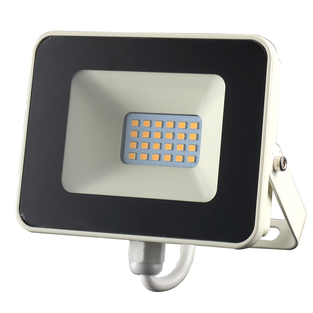 FLOODLIGHT 10W 4000K WHITE GTL440