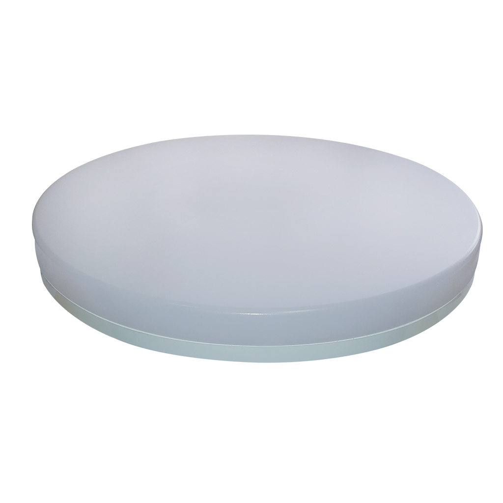 CEILING FITTING LED ROUND 15W 3000K WHITE GTL578/300