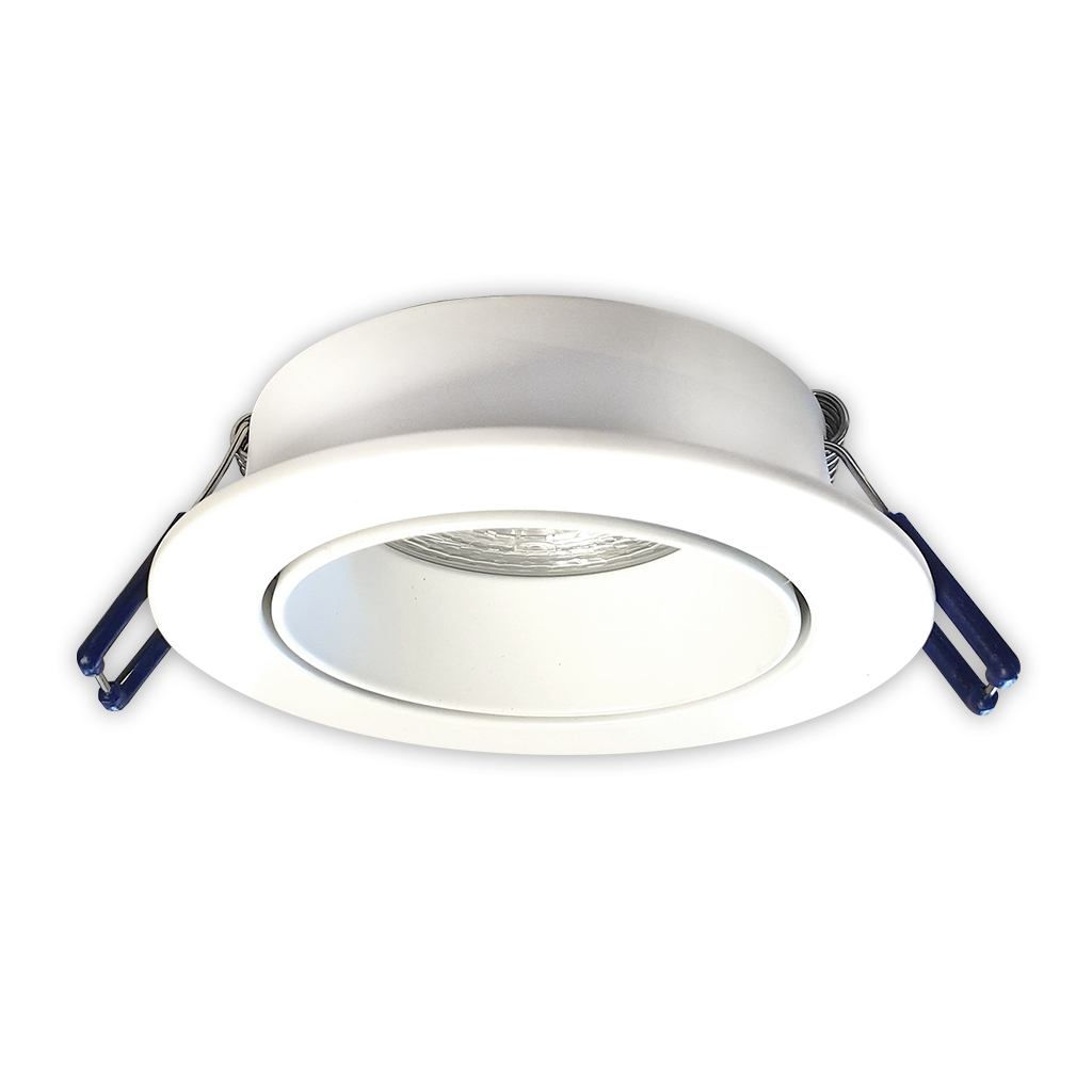 DOWNLIGHT FIXED ANTI-GLARE MATT WHITE  JIN174/UNW