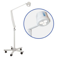 MEDICAL FLOOR LAMP JSN600