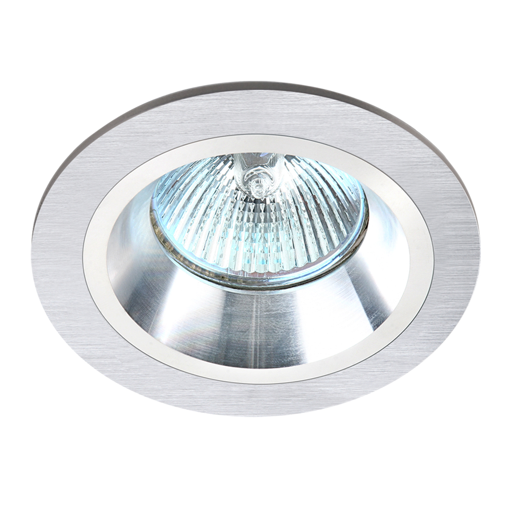 DOWNLIGHT FIXED ROUND CNC ANTI-GLARE KK114/75MM CUT OUT