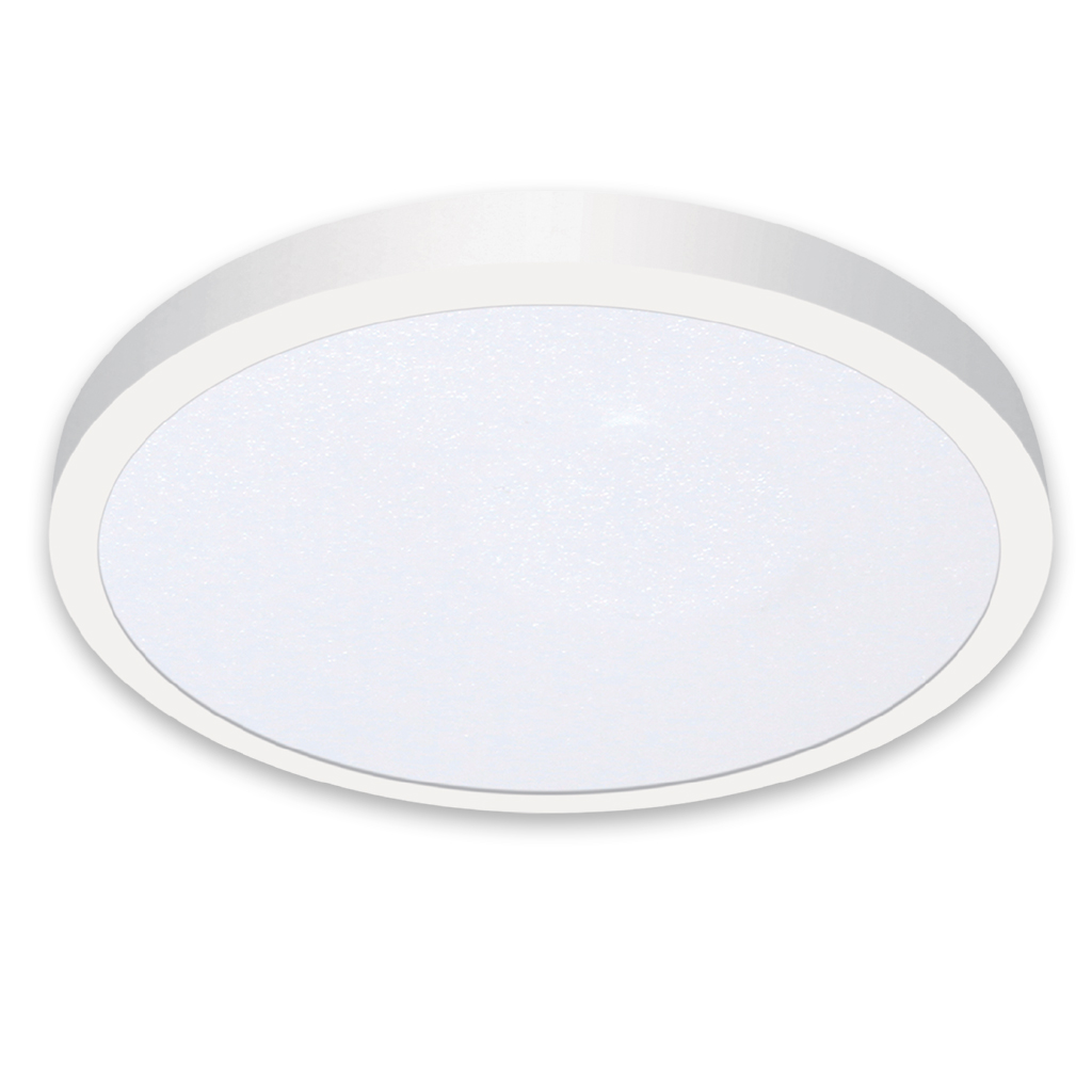 CEILING FITTING 24W SLIMLINE LED 4000K KK1918/400
