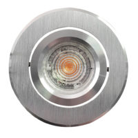 DOWNLIGHT  TILT CNC  MAN308