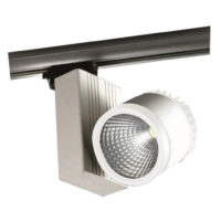 SPOT TRACK LED 35W 4200K WHITE MAN332/WIRED