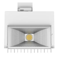 SPOT TRACK LED 40W 4000K WHITE MAN337