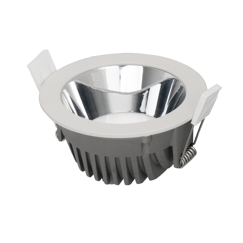 DOWNLIGHT LED 9W 4000K WHITE
