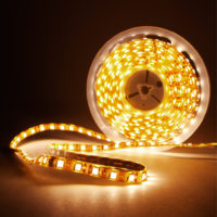 STRIP LIGHT LED 7.2W 12V 3000K WD100