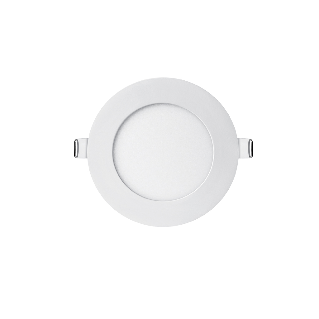 DOWNLIGHT LED 9W ROUND 240V 4000K NON DIMM WHITE