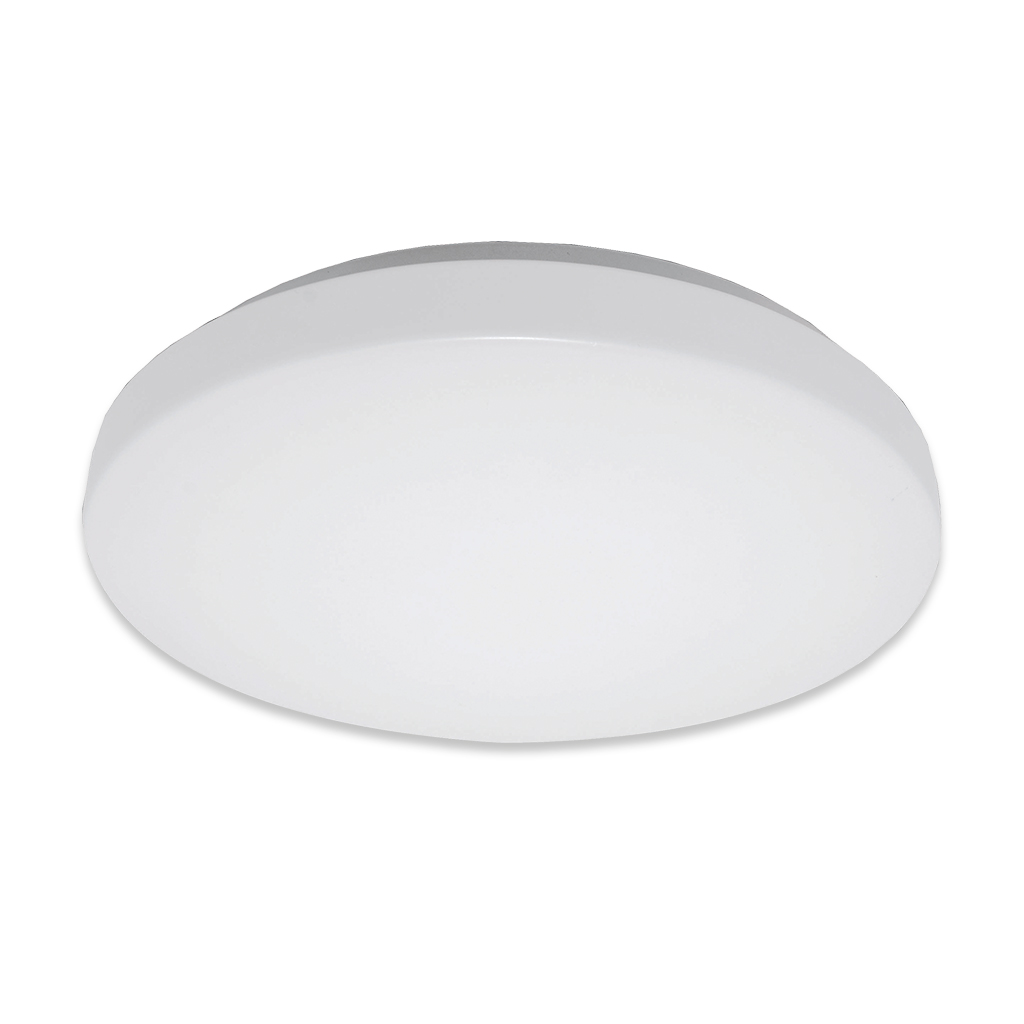 CEILING FITTING ROUND 12W LED 4000K 260MM