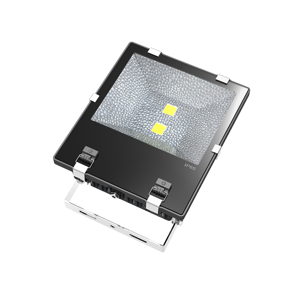 FLOODLIGHT LED 150W 4000K MEANWELL