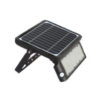 SOLAR LED FLOODLIGHT 10W SLT105