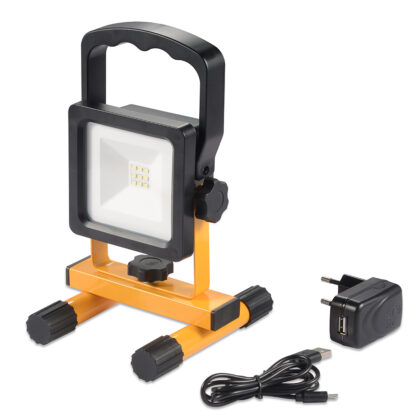 RECHARGEABLE LIGHT LED 10W 3.7V GTL450